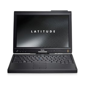 PC de Dell Latitud XT2 Tablet