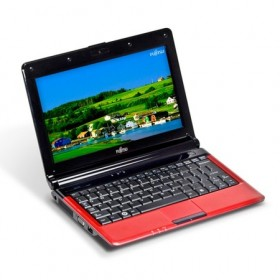 Fujitsu Lifebook M2010 Netbook
