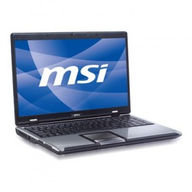 MSI Notebook CR610
