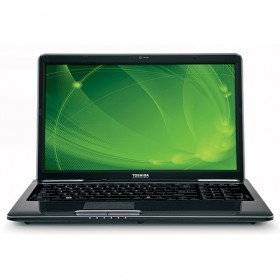 Toshiba Satellite L670 portable