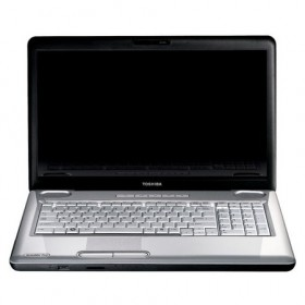 Notebook Toshiba Satellite Pro L550