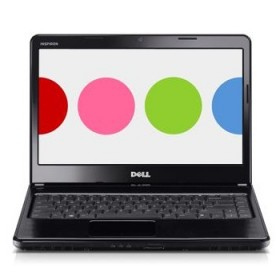 DELL 인스 14 M4010 노트북