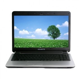 GIGABYTE Q1585M Notebook