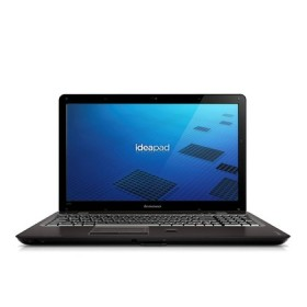 Notebook Lenovo IdeaPad U550