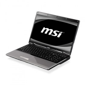MSI CR720 Notebook