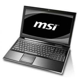 MSI FR600 3D 노트북