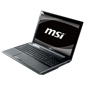 MSI FX720 Notebook THX EQ Drivers Windows