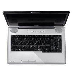 Toshiba Satellite L550D Notebook