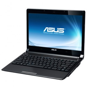 Asus UL30Jt Notebook
