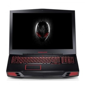 Dell Alienware M17x-R2 लैपटॉप