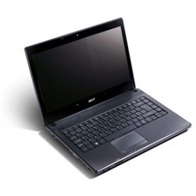 Acer Aspire 4552 Notebook