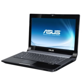 Asus N43Jf Notebook Power4Gear Hybrid Update