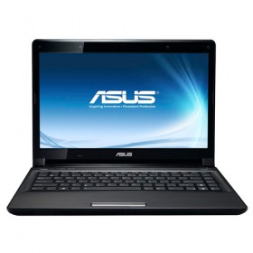 Asus UL80Jt Notebook