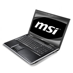 MSI FX700 Notebook