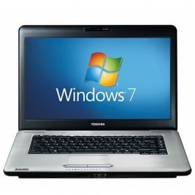 Toshiba Satellite L450D portable