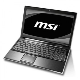MSI FX610MX Notebook