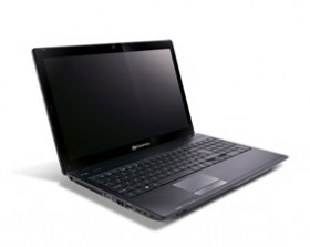 Gateway NV50A Notebook