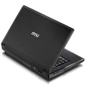 MSI Notebook CX410