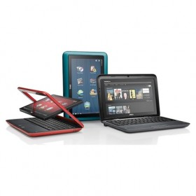 Ноутбук DELL Inspiron Mini Duo