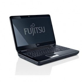 Fujitsu Lifebook AH550 Notebook