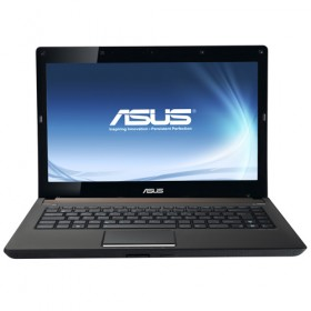 ASUS Notebook N82JQ