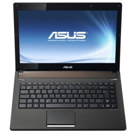 Asus U31SD Power4Gear Hybrid Update