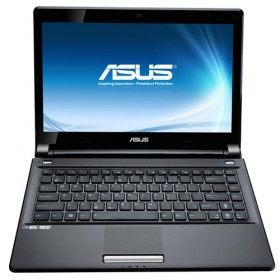 Asus U45Jc Notebook