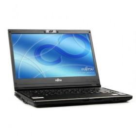 Fujitsu Lifebook SH760 Notebook