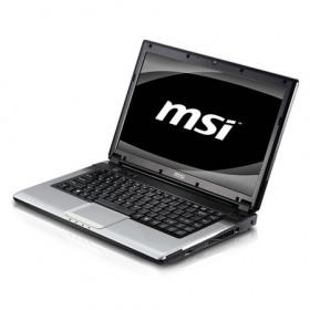 MSI Notebook CR420