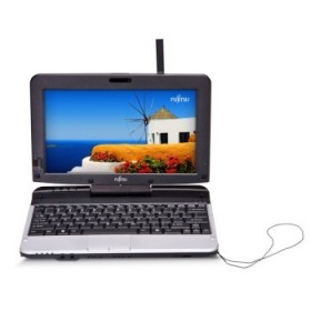 Fujitsu Lifebook T580 Tablet PC