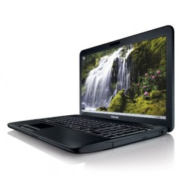 Toshiba Satellite C660 Notebook