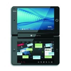 Portátil Toshiba Libretto W105