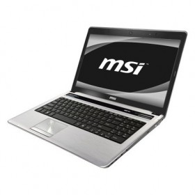 MSI CR640 Notebook