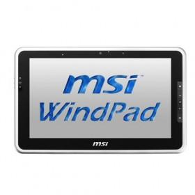 एमएसआई WindPad 100W गोली