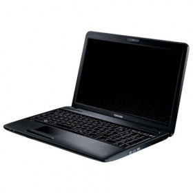 Toshiba Satellite C650 Notebook