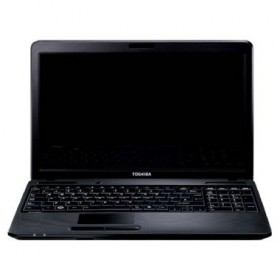 Toshiba Satellite Pro C650D Ordinateur portable