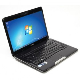Laptop Toshiba Satellite T130