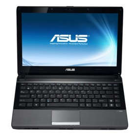 Notebook Asus P31F