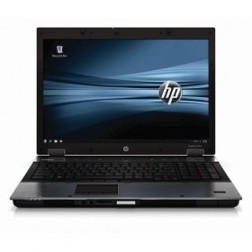 HP EliteBook 8740w Notebook