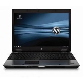 HP EliteBook 8740w Notebook