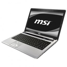 MSI Notebook CX640DX