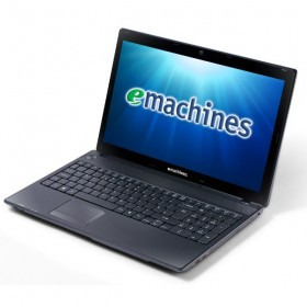 eMachines G443 Laptop
