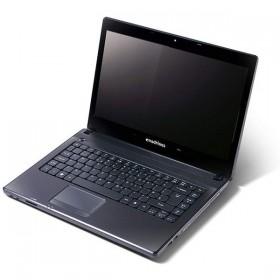 Ordenador portátil eMachines G729G