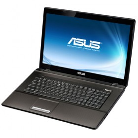 Asus K73TA Notebook Sentelic Touchpad Drivers for Windows 10
