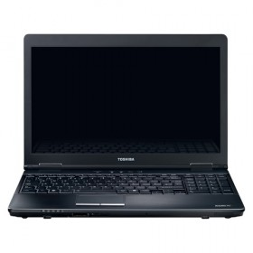 Toshiba Satellite Pro S750 Ordinateur portable