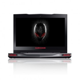 DELL AlienwareのM11x R3ラップトップ