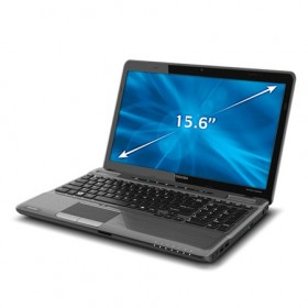 Toshiba Satellite P750 Notebook