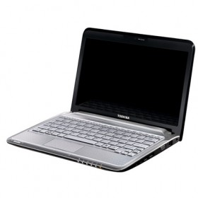 Toshiba Satellite T210 Laptop