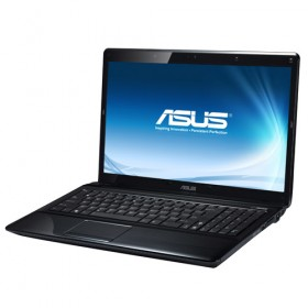 Asus A52 Series Notebook