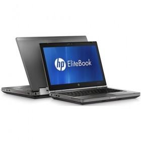 HP EliteBook 8460w Mobile Workstation
